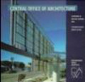 Alan Colquhoun,M Rotondi - Central Office of Architecture