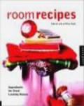 Cheryl Katz,Jeffrey Katz - Room Recipes Ingredients for Great Looking Rooms