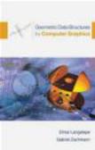 Elmar Langetepe,Gabriel Zachmann,E Langetepe - Geometric Data Structures for Computer Graphics