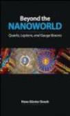 H Dosch - Beyond the Nanoworld