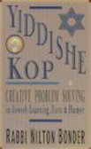 Nilton Bonder,N Bonder - Yiddish Kop The Way of Creative Problem Solving