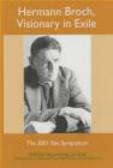P Lutzeler - Hermann Broch Visionary in Exile