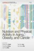 Young-Joon Surh - Nutrition and Physical Activity in Aging, Obesity, and Cancer