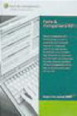 Facts & Comparisons - E-facts 2006 CD-Rom
