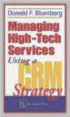 D Blumberg - Managing High-Tech Services