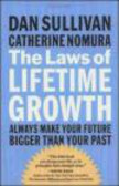 Dan Sullivan,Catherine Nomura,D Sullivan - Laws of Lifetime Growth