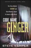 S Kemper - Code Name Ginger