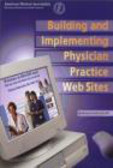 Michael Rothschild,M. Rothschild - Building & Implementing Physician Practice Websites