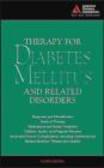 Harold Lebovitz,H Lebovitz - Therapy for Diabetes Mellitus