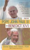 Mary Ann Walsh - From Pope John Paul II to Benedict XVI