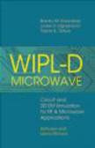 Kolundzija - WIPL-D Microwave Circuit & 3D EM Simulation For RF & Microwa