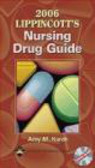 Amy Morrison Karch,S Karch - Lippincott`s Nursing Drug Guide
