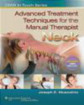 Joseph E. Muscolino - Advanced Treatment Techniques for the Manual Therapist: Neck