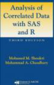 Mohamed Shoukri,Mohammad Chaudhary,M Shoukri - Analysis of Correlated Data with SAS and R