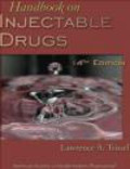Lawrence A. Trissel,L Trissel - Handbook on Injectable Drugs