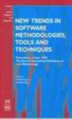 H Fujita - New Trends in Software Methodologies