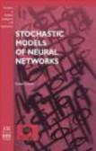 C. Turchetti,C Turchetti - Stochastic Models of Neural Networks