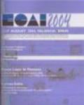 R Mantaras - ECAI 2004