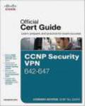 Jim Thomas - CCNP Security VPN 642-647 Official Cert Guide