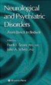 John Schetz,Frank Tarazi - Neurological & Psychiatric Disorders
