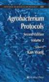 K Wang - Agrobacterium Protocols v 2
