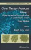 J LeDoux - Gene Therapy Protocols