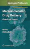 Mattias Belting,M Belting - Macromolecular Drug Delivery