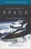 Milton Thompson,M Thompson - At Edge of Space