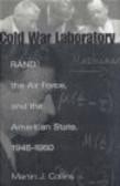 Martin Collins,M Collins - Cold War Laboratory