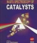 B Weckhuysen - In-Situ Spectroscopy of Catalysts