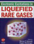 W Schmidt - Electronic Excitations in Liquefied Rare Gaes