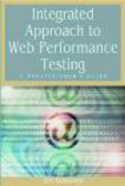 B Subraya - Integrated Approach to Web Performance Testing