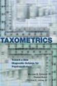 Thomas Joiner,Roman Kotov,Norman Schmidt - Taxometrics
