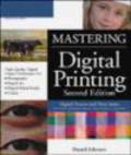 Harald Johnson,H Johnson - Mastering Digital Printing