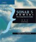 Scott Garrigus,S Garrigus - Sonar 5 Power