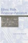 June Granatir Alexander - Ethnic Pride American Patriotism