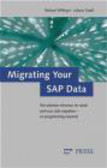 M. Willinger,M Willinger - Migrating Your SAP Data