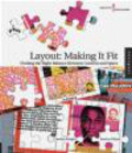 Carolyn Knight,Jessica Glaser - Layout Making it Fit
