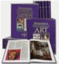 Encyclopedia of Arts & Artists 9 vols