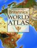 Britannica Encyclopeadia World Atlas 2005