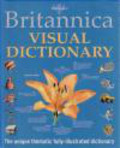 Encyclopaedia Britannica - Britannica Visual Dictionary
