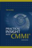 Tim Kasse - Practical Insight Into CMMI