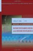 J Zahn - Methods in Bioengineering Biomicrofabrication and Biomicrofluidics