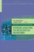 A Jayaraman - Methods in Bioengineering Systems Analysis of Biological Net