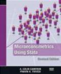 A. Colin Cameron,Pravin K. Trivedi,A Cameron - Microeconometrics Using Stata