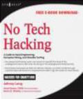 Johnny Long,J Long - No Tech Hacking