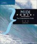 Robert Guerin,R Guerin - MIDI Power