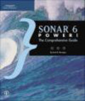 Scott Garrigus,S Garrigus - Sonar 6 Power The Comprehensive Guide 5e