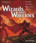 Jason Darby - Wizards and Warriors