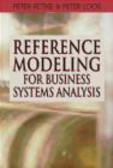 Peter Loos,Peter Fettke,P Fettke - Reference Modeling for Business Systems Analysis